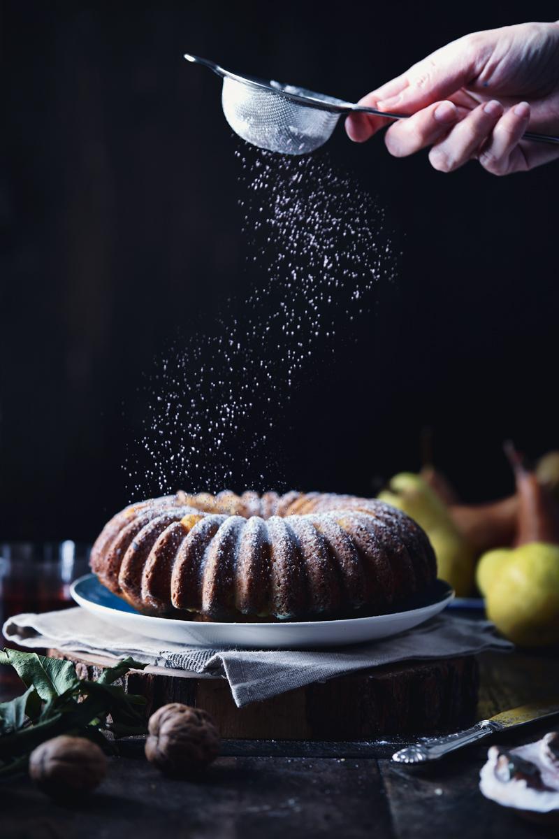 torta pere zenzero e limone01276